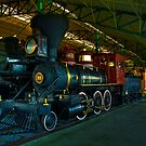 Locomotive 20 by BigD