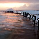 Newcastle Canoe Pool by chriso