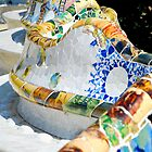 Park Guell by Tiffany-Rose