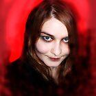 Vampire Lael by Lael Woodham