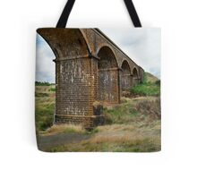 Railway Bridge, Malmsbury Victoria Tote Bag