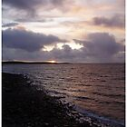 Orkney Sky by Charles  Staig