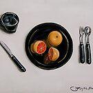 """Vitamin """"C"""" Spheres by Rory  Moorer"""