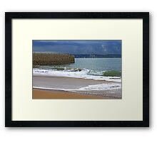 dreaming about you..... Framed Print