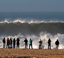 Nazare Special Edition 09 by Filipe Goucha