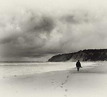 In Splendid Solitude by Heather Prince