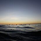 Sunset @ Bingin by ljvisuals