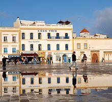 Essaouira in Morocco by Gavinmc