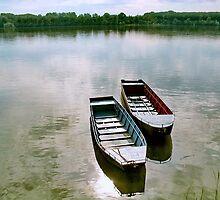 Serenity by robertpatrick