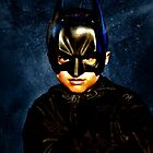 Batman Jr. by gsddame