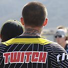 Twitch by FastTimeMotoX
