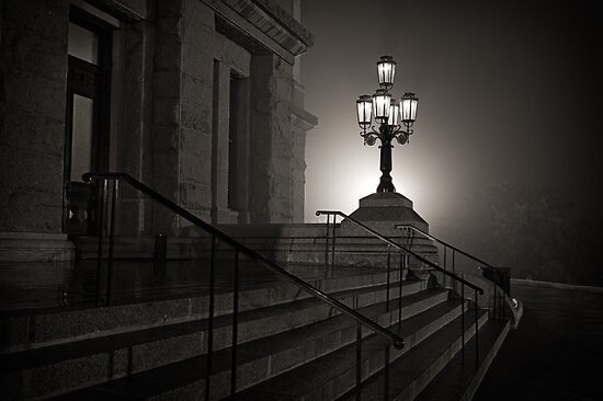 Capitol Steps by Nate Forman