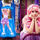 Candy in the Playground by Aisha Diandra
