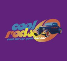 Hot Rod T by rabble
