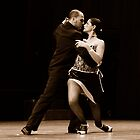 Tango Intensity by Clare McClelland
