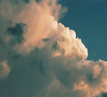 clouds... by TheoryOfEntropy