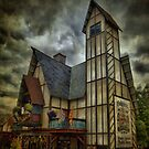 Bristol Town Square Public House by Jigsawman