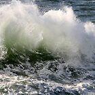 Waves in Turmoil by Chappy