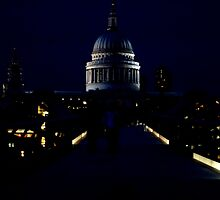 St Pauls 2 by Bradley Old