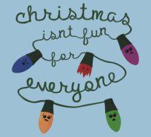 Christmas isn't fun for everyone... T-Shirt