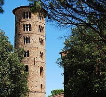 Basilica Sant Apollinare by jojobob