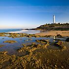 Trafalgar Lighthouse by Neil Buchan-Grant