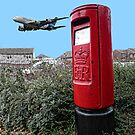 Air Mail by Alex Hardie
