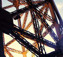 Remembering Meccano by coffeebean