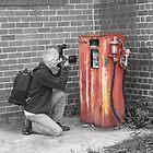 Photographers Fuel by Alisha Hilton