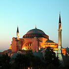 Turquie - Istanbul by Thierry Beauvir