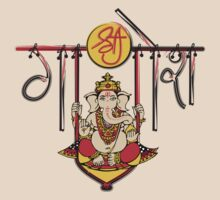Shree Ganesh by Takila Shop