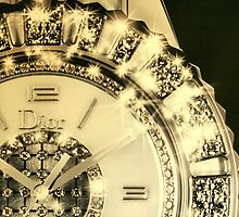 Dior Time by Susanne Correa