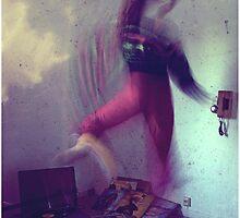 J.U.M.P by MelAncholyPhoto