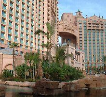 Royal Towers at Atlantis by Vida