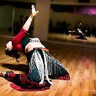 Gypsy passion by Talisencat