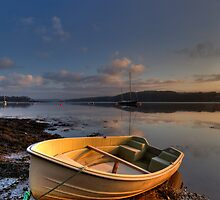 Port Lion by Mark Robson