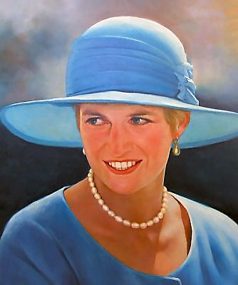 Princess Diana by allspp