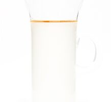 Milk Lover's Latte Macchiato by John Svensk