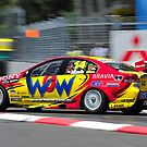 Cameron McConville @ Sydney Telstra 500 by Bill Fonseca