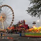 Funpark by Christine Wilson