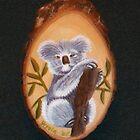 Koala by Sooty6