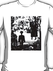 The Hanging: T-Shirt