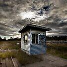 Guardsman's box by Tim  Geraghty-Groves