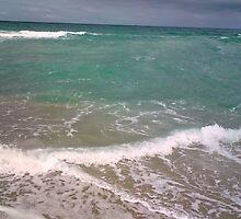 Breakfast on the Beach, Scarborough Beach by SachaSatori