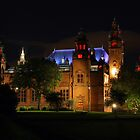 Kelvin grove art gallery and museum by Photo Scotland