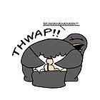 Thwap by surlyMAC