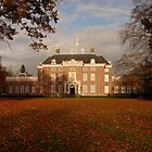 Zeist Castle by theBFG