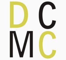 Lucas' DCMC Shirt by Studio Momo ╰༼ ಠ益ಠ ༽