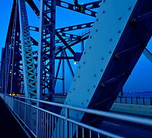 Gil Hodges Bridge by micpowell