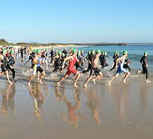 forster triathlon 2009 by goulhoy